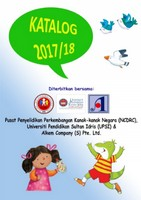 NUA PRESCHOOL (MALAY) CATALOG (PDF) Updated 6 Jul 2017