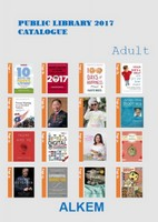 Public Library 2017 Catalogues- Adult