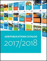 ADB 2017/2018 Catalogues