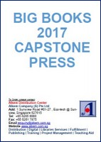 Capstone Press Big Books 2017